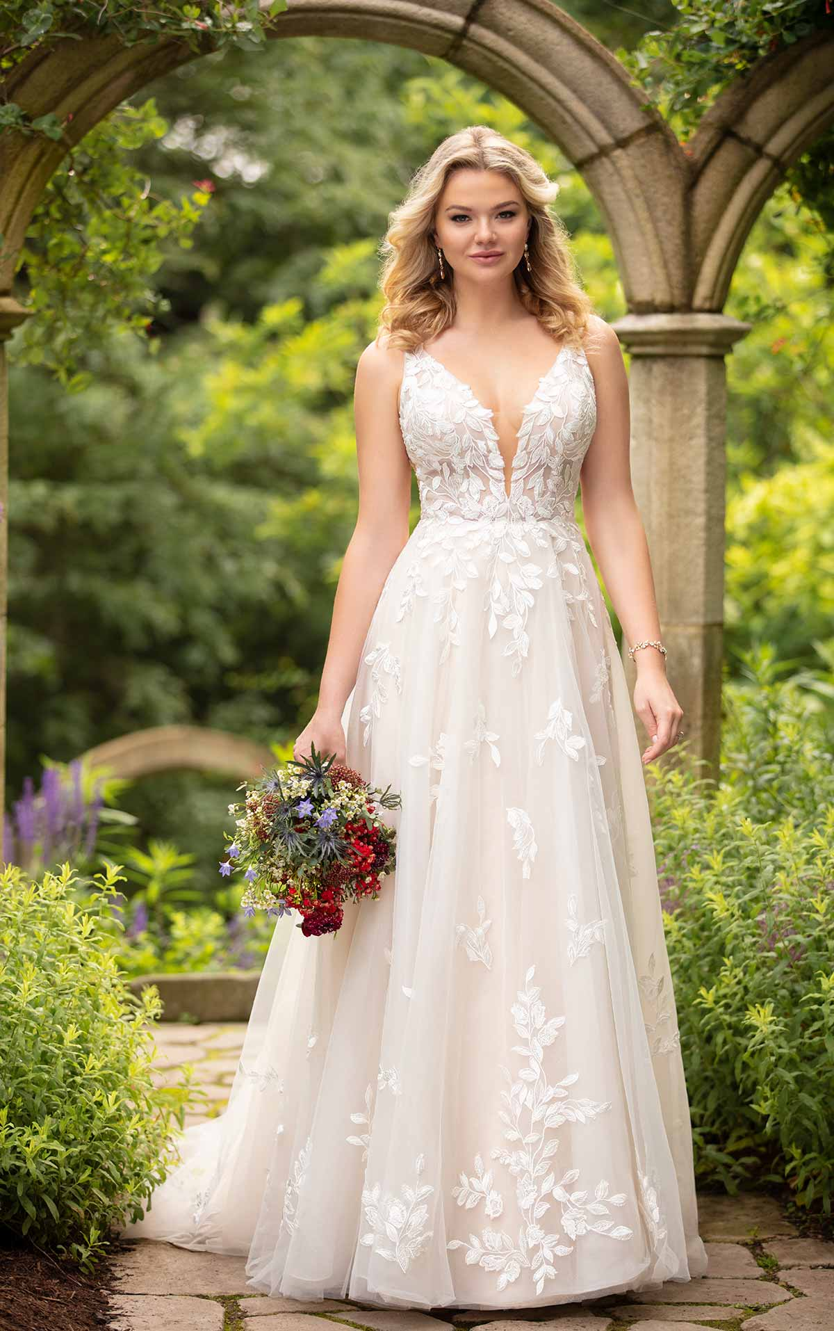 Frequently Asked Wedding Dress Questions