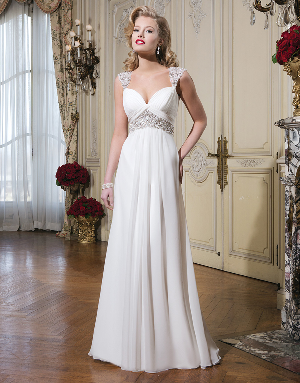 Justin alexander 8775 for Where to buy justin alexander wedding dress