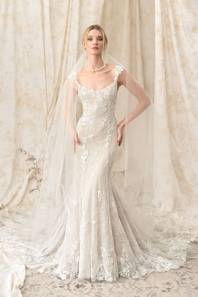 68facca6bbe4 Justin Alexander Wedding Dresses | Fairytale Brides