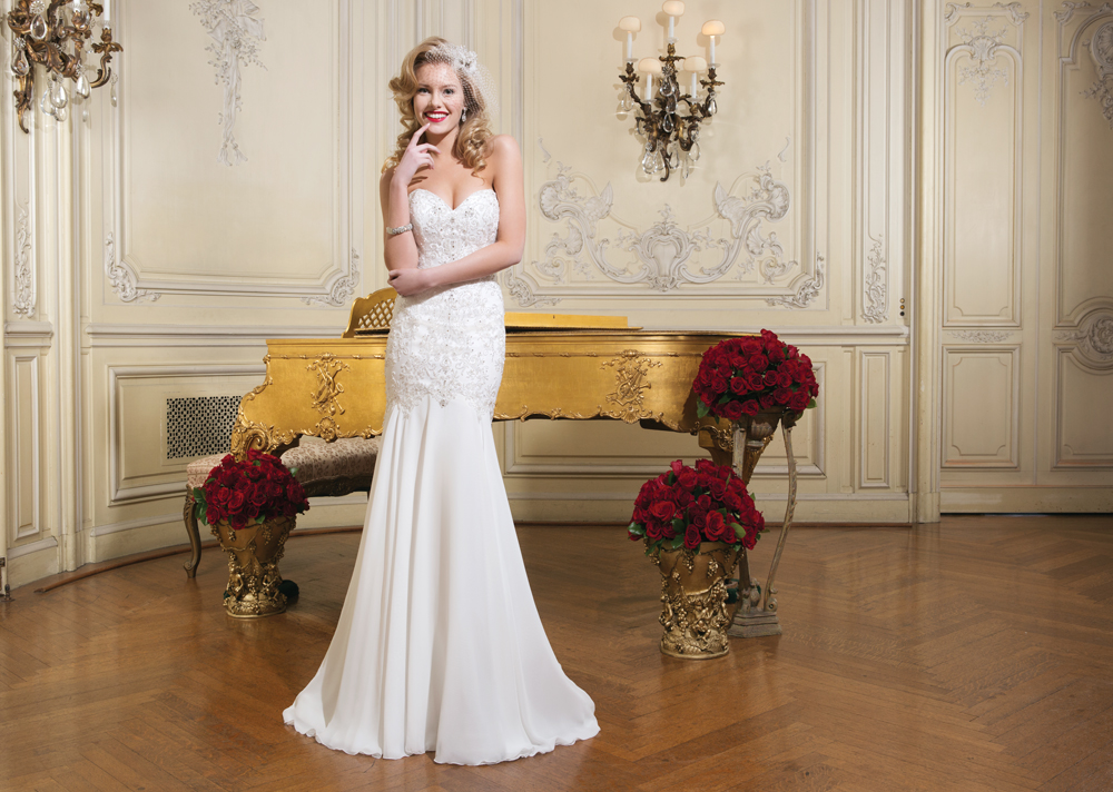 wedding dresses at fairytale brides