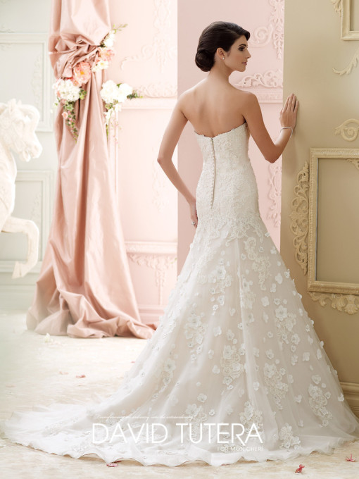 David Tutera 215268 Leia Back