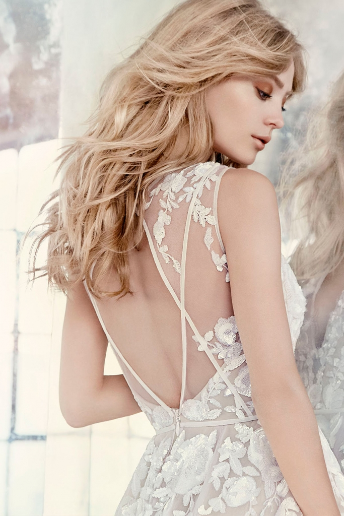 Hayley Paige Wedding Dresses Fairytale Brides