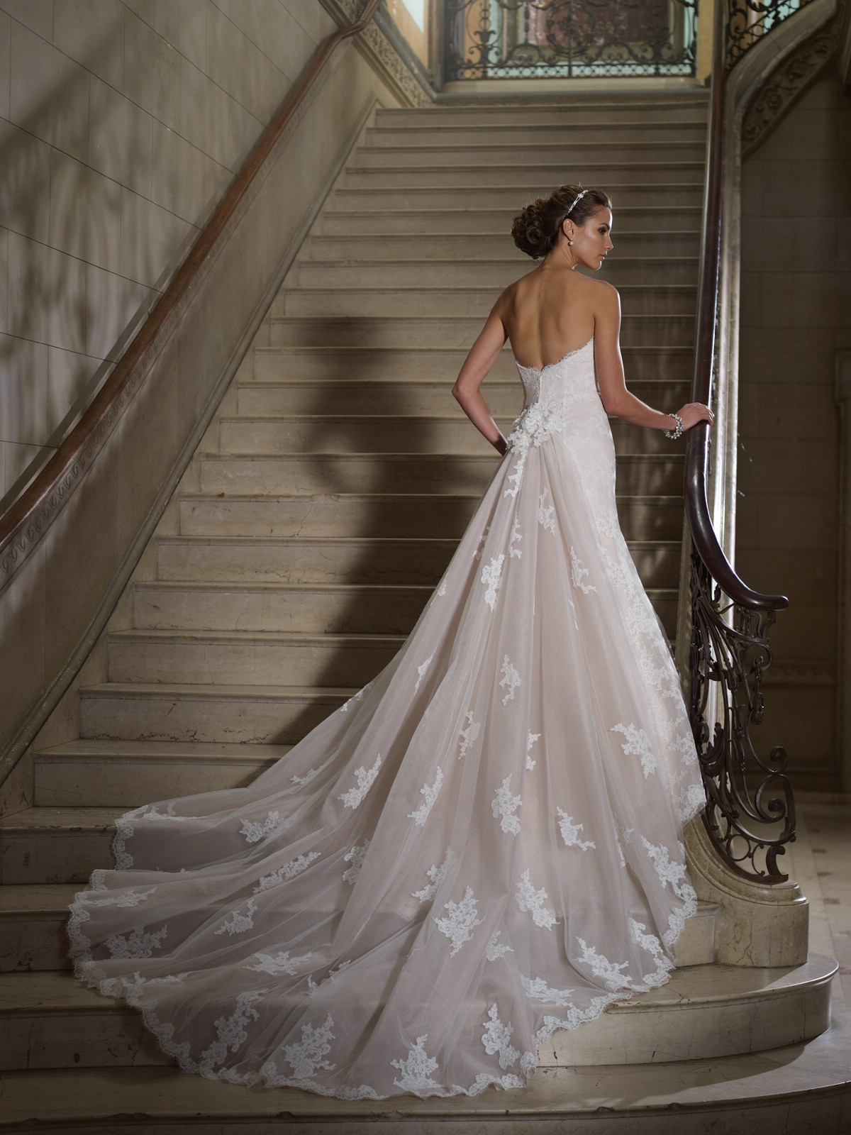 david tutera wedding dresses fairytale brides