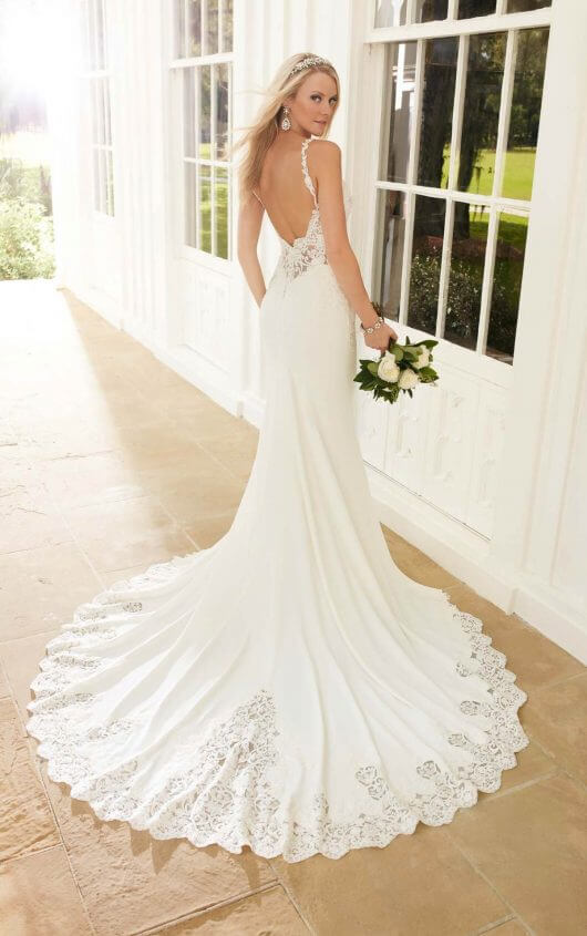 Martina Liani Bridal