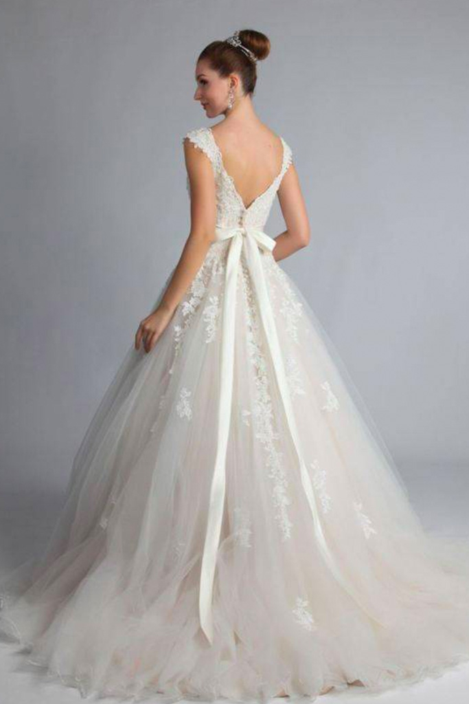 Venus Bridal Wedding Dresses | Fairytale Brides