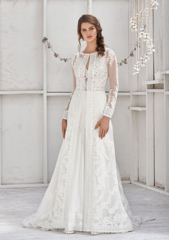 6783ba8757 Click here to view our full wedding dress collections. Lillan West 66040